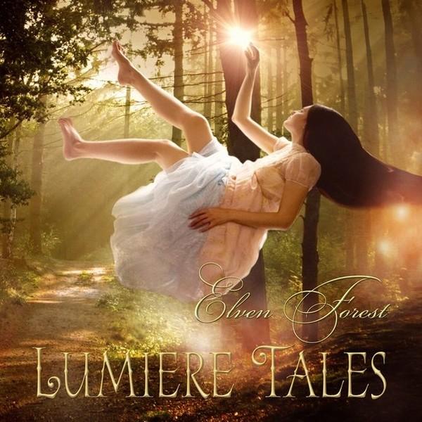 «Lumiere Tales» «Elven Forest» (Эльфийский лес)