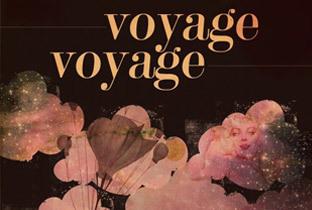 Karaoke Stars - Voyage Voyage